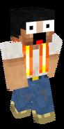 Construction Worker Keralis