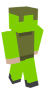 Green Iskall85