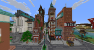 Season 7 Aqua Town