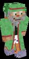 Wizard GoodTimesWithScar