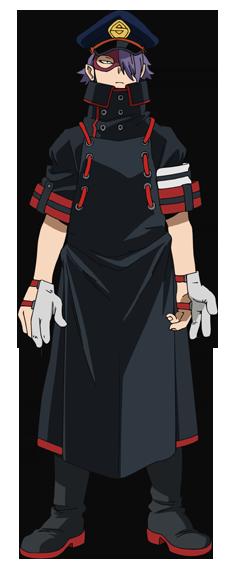 Seiji Shishikura