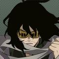 Eraser Head Anime Portrait 2