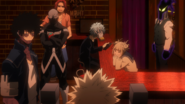 Liga Złoczyńców i Katsuki