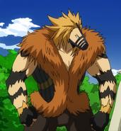 Ryo Inui Appearance