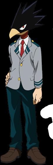 Fumikage Tokoyami