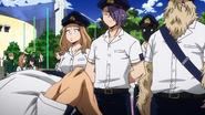 Uczniowie Shiketsu