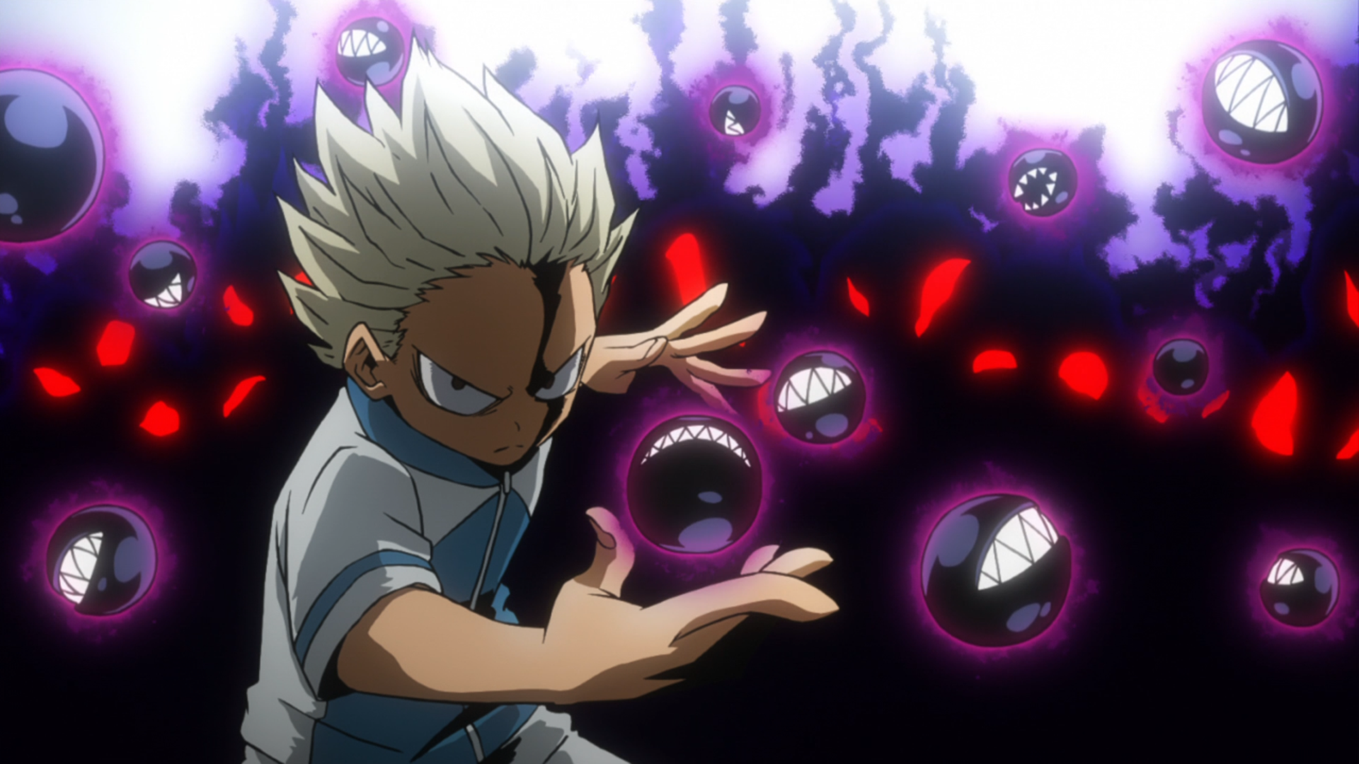 Binging Ball