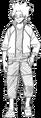 Oboro Shirakumo