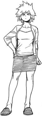 Mitsuki Bakugo