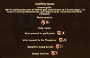 Guild War Rewards Qualifying