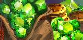 Emerald Waterfalls Button.jpg
