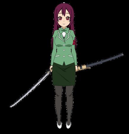Ryoka Tokimiya