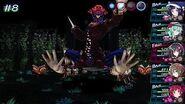 【PS4】リメイク版 神獄塔メアリスケルター 8 2章 元墓所エリア5区 元墓所ナイトメア戦