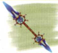 Ultima Weapon for Final Fantasy IX