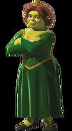 Princesa Fiona (Ogress)