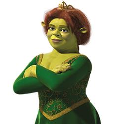 Princesa Fiona
