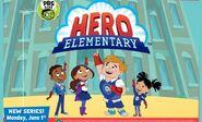 Hero Elementary PBS Kids Promo 854x500