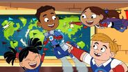 Hero Elementary PBS