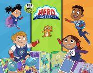 Images hero elementary