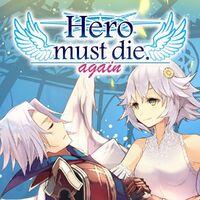 Hero Must Die Again poster.jpg