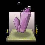 Spell Crystal Prison