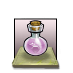 Consumable Energy Potion