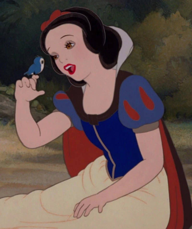 Snow White Disney Heroes And Villains Wiki Fandom