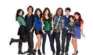 Cast Victorious 2