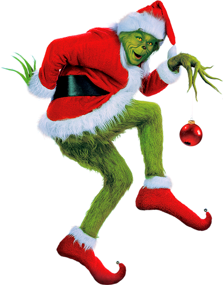 The Grinch Live Action Heroes And Villians Wiki Fandom