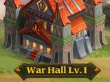 War Hall