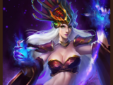 Queen of Curse