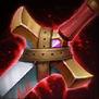 Equip-hogne's-sword
