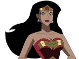 Wonder Woman (Univers animé DC)