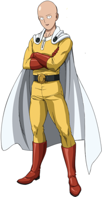 One Punch Man Saitama (Render).png