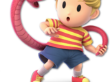 Lucas (Mother 3)