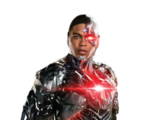 Cyborg (Univers étendu DC)