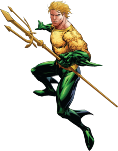 Aquaman Rebirth TR