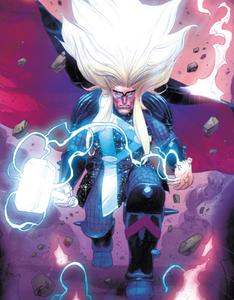 Thor Earth
