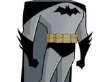 Batman (Univers animé DC)