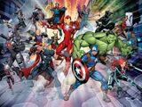 Vengeurs (Marvel)