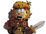 Le Ranger (Le Donjon de Naheulbeuk)