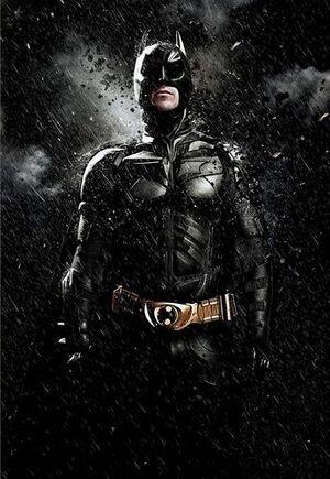 DKR Batman2