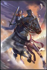 Pegasus Knight T4