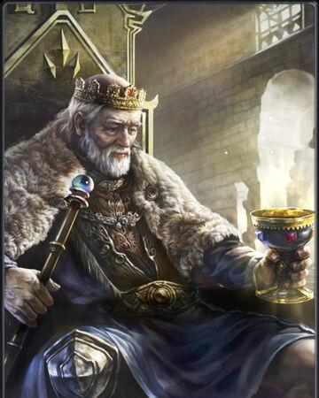 Fisher King   Heroes of Camelot Wiki   Fandom