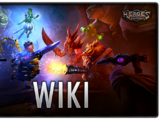 Heroes of Soulcraft Wikia