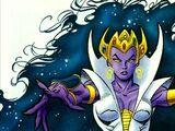 Nemesis (Cosmic Being) (Earth-93060) (Marvel Series)