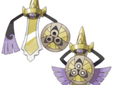 Aegislash (Pokémon Series)
