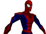 Peter Parker (Earth-20824) (Marvel Series)