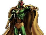 Vision (Earth-616) (Marvel Series)
