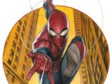 Peter Parker (Earth-616) (Marvel Series)